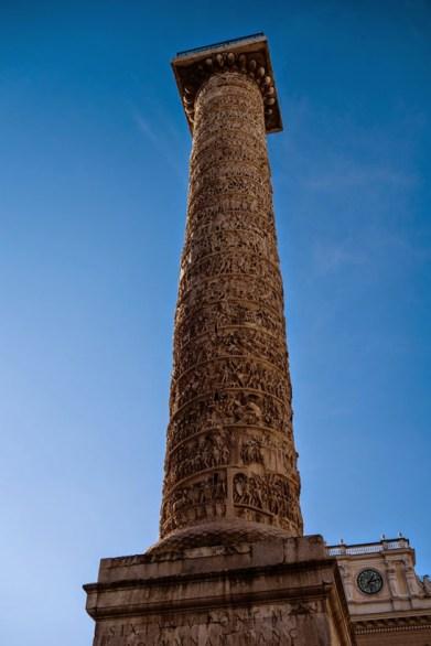 Triumph Column