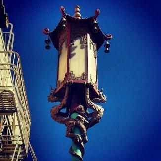 Chinatown Light