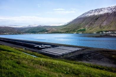 Isafjordur Airport