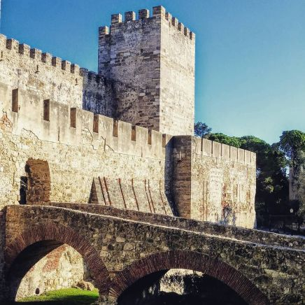 Castle Sao Jorge