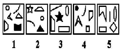 Test e Quiz Logica e cultura generale (quarto test