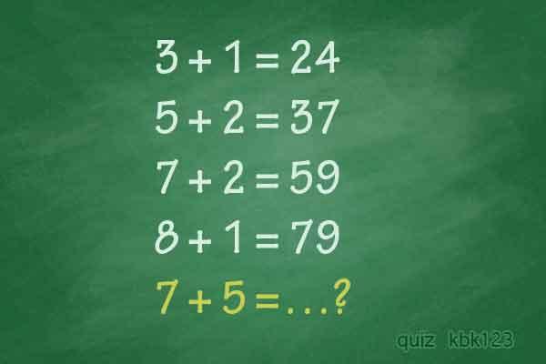 Matematika dasar tidak lain adalah konsep sederhana atau dasar yang berhubungan dengan. Tes Psikotes Matematika Dasar Untuk Kerja Dan Jawabannya