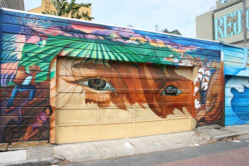 Indigenous Eyes - Susan Kelk Cervantes