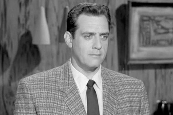 Quizagogo: who wrote the books about Perry Mason