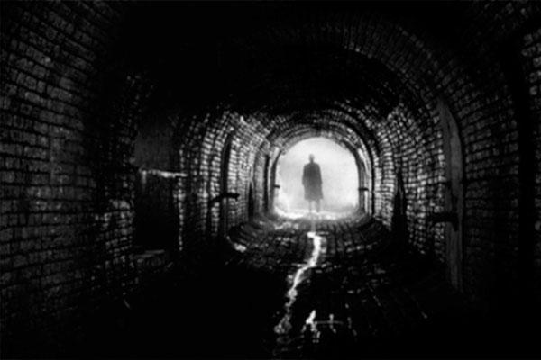 Quizagogo - The Third Man - Are You a Movie Nerd?