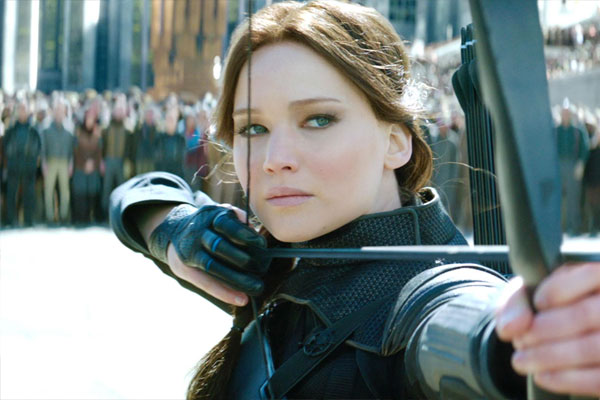 Quizagogo - Movie Quiz - Hunger Games