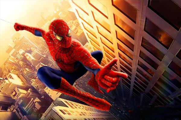 Quizagogo - A quiz for movie nerds - Spider Man