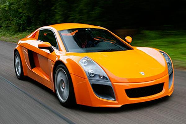 Car makers: Mastretta