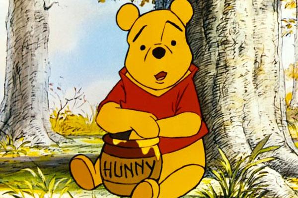 Quizagogo: Winnie the Pooh's friends?