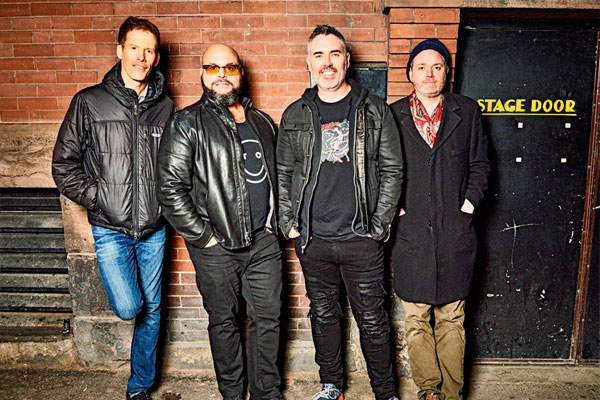 Barenaked Ladies wrote the theme song to which TV show?