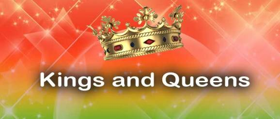 Quizagogo - Kings and Queens Trivia Quiz - Not just British Royal Family
