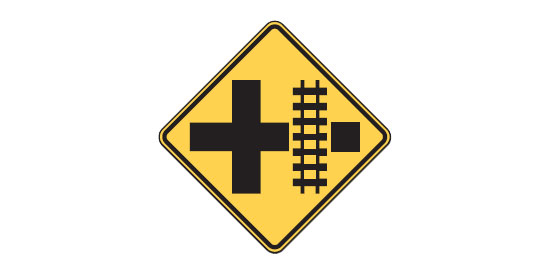 Quizagogo - US Road Signs