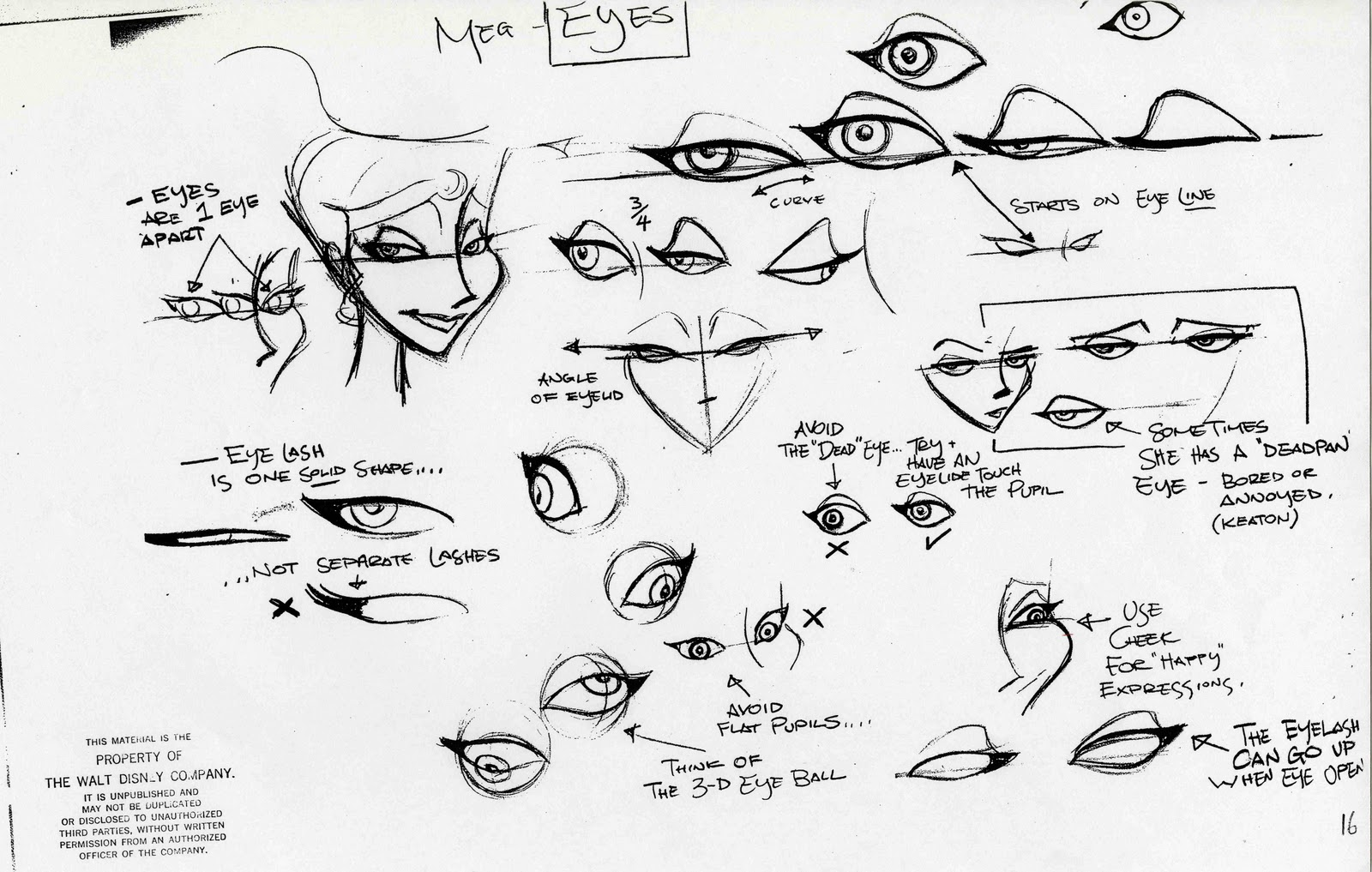 Types Of Model Sheets Jacyquizan