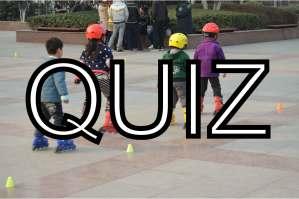 Quiz Spørsmål Barn 9 År