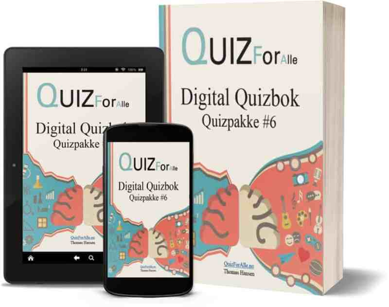 digital quiz bok
