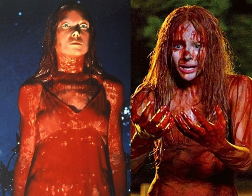 Image result for carrie tumblr