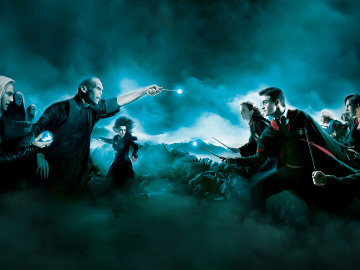 Which Harry Potter Character Would You Duel Against In A Wizarding War?
