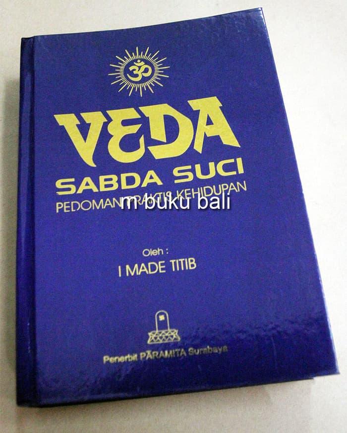 6 Kitab Suci Agama di Indonesia - kumparan.com