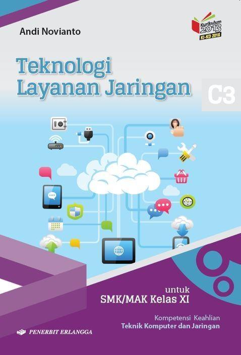 Teknologi Layanan Jaringan Pdf : teknologi, layanan, jaringan, Teknologi, Layanan, Jaringan, Kelas, Quizizz