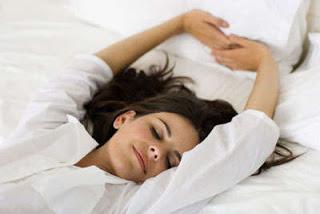 Simpatia para dormir