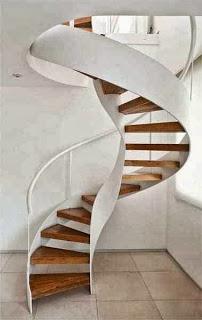 Sonhar com escadas