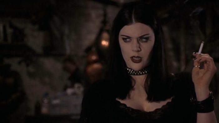 filme de bruxa a bruxa de blair 2 - o livro das sombras