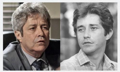 foto do ator famoso e dublador João carlos barroso