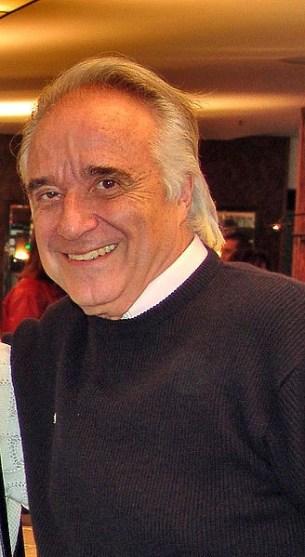foto do famoso João carlos martins
