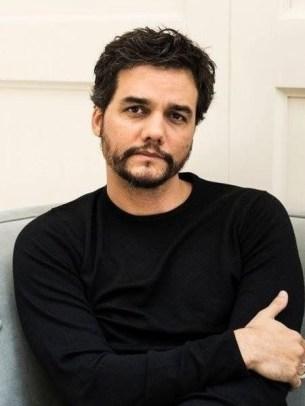 foto do famoso ator brasileiro Wagner Moura