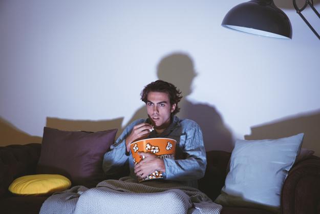 8 Melhores Filmes De Terror (Você Não Vai Dormir à Noite!)