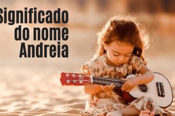 foto escrita significado do nome Andreia
