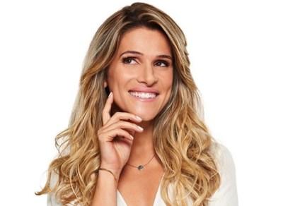 foto da atriz Ingrid Guimarães