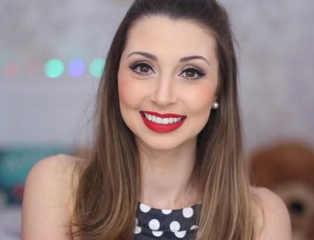 foto da blogueira jana taffarel