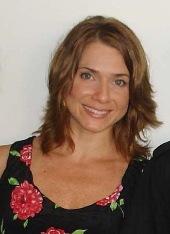 foto da atriz da globo letícia spiller