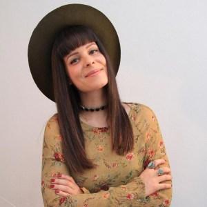 cantora marcela Tais
