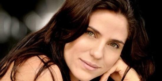 foto da famosa Rafaela Mandelli