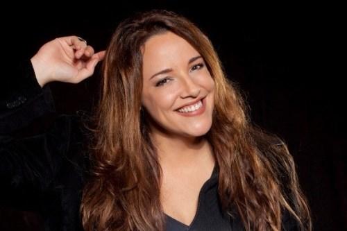 foto da cantora Ana Carolina