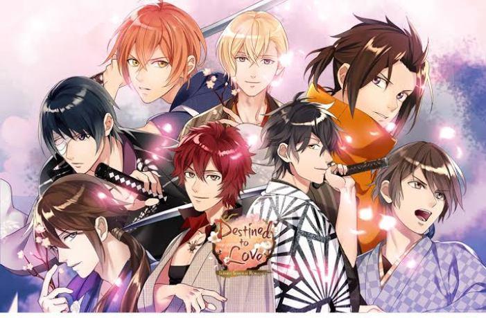 imagem do jogo Destined to Love