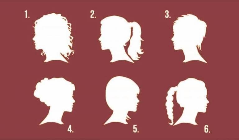 Qual seu penteado preferido? Ele revelará uma característica importante da sua personalidade
