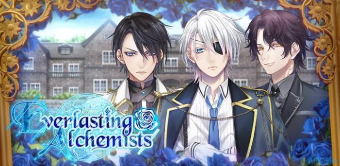 imagem do jogo Everlasting Alchemists