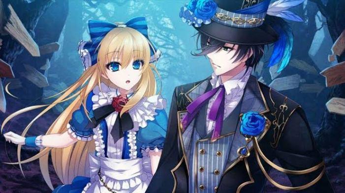 imagem do jogo Lost Alice