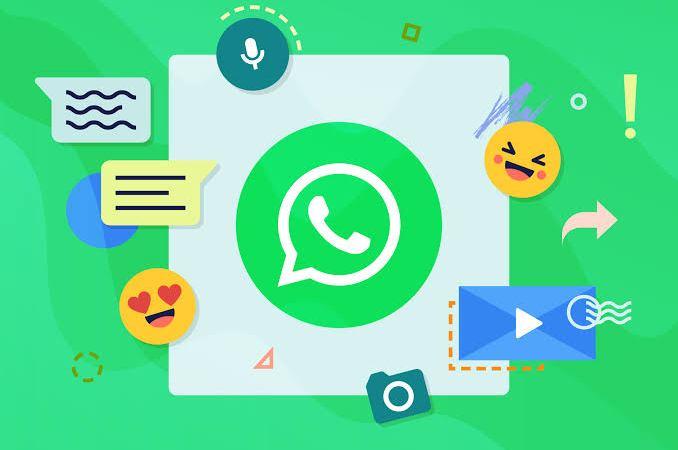 → 30 Jogos Para WhatsApp – As Melhores Brincadeiras