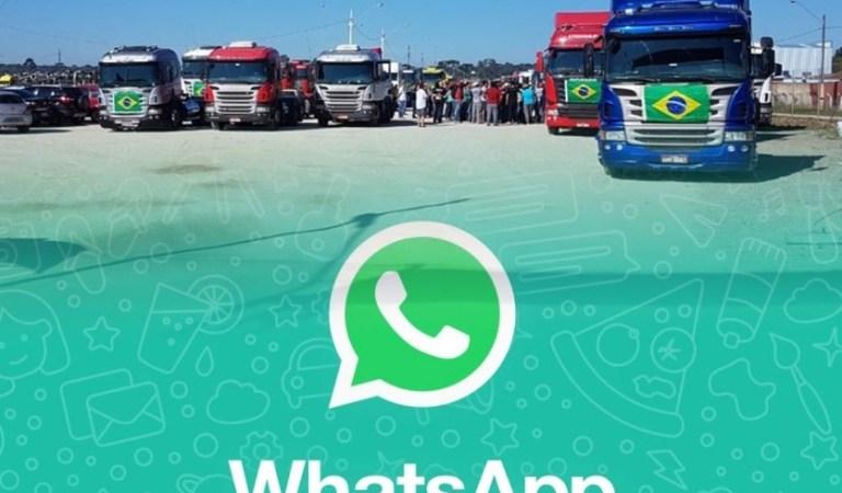 → Caminhoneiros WhatsApp (Os Melhores Grupos)
