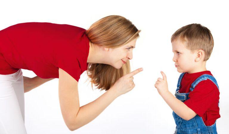5 Frases que NUNCA devemos dizer para crianças de acordo com especialistas