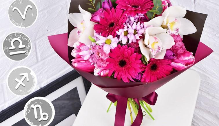 Conheça o horóscopo das flores e descubra a flor que representa seu signo