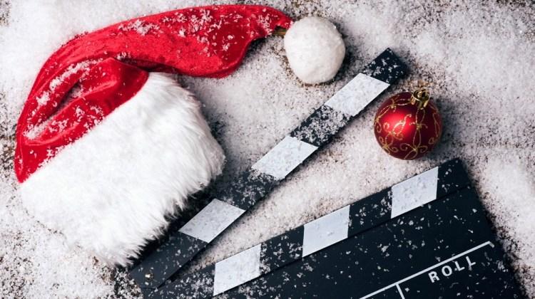natal perfeito para assistir filmes na netflix