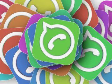 símbolos do whatsapp