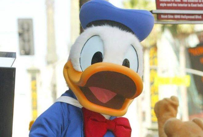 Hva kan du om Donald Duck