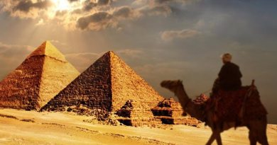 Kultur quiz 1 pyramider