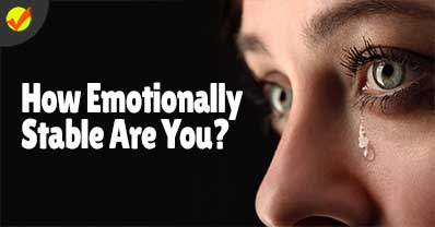 How Emotionally Stable Are You? | Quiz Social